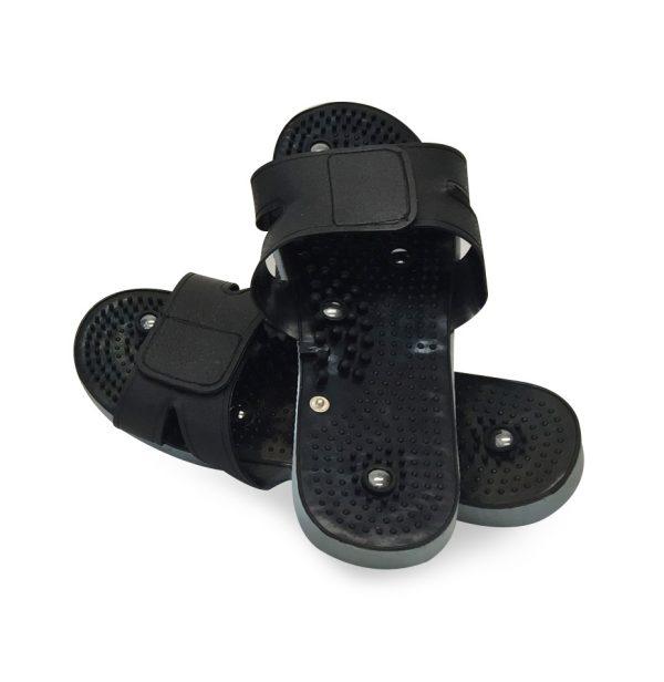Smart Relief Acupressure TENS Massaging Sandals-331