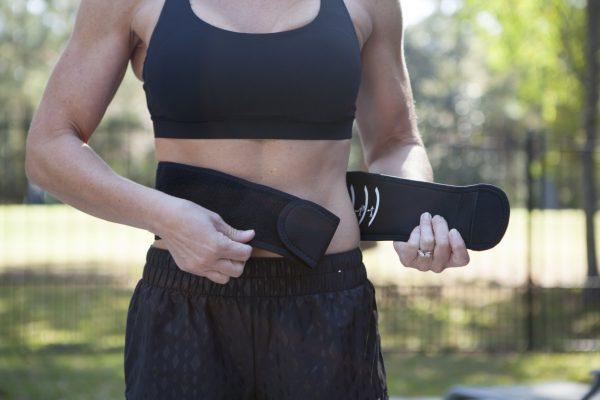 Smart Relief Electrostimulating Pain Relief Belt-452