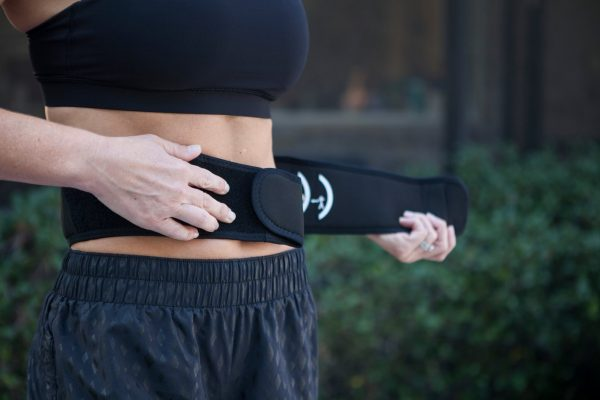 Smart Relief Electrostimulating Pain Relief Belt-455