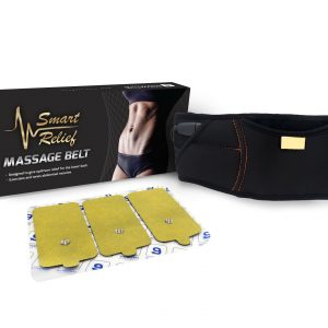 Smart Relief Electrostimulating Pain Relief Belt-0
