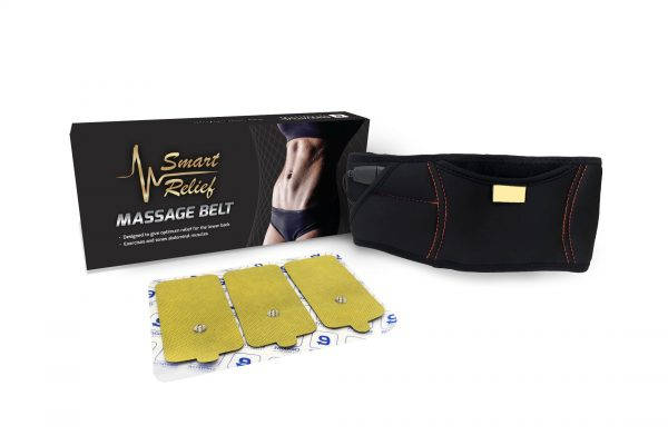 Smart Relief Electrostimulating Pain Relief Belt-0