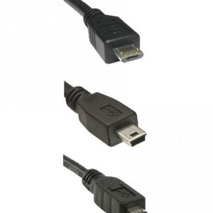 Smart Relief USB Wire-0