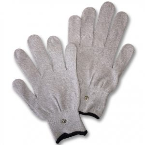 Smart Relief TENS/EMS Massaging Gloves-0