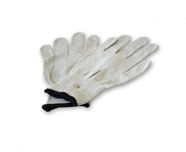 Smart Relief TENS/EMS Massaging Gloves-482